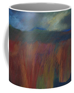Quiet Explosion Coffee Mug