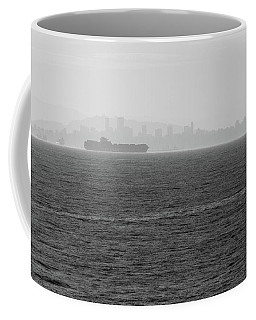 Quiet Giants Coffee Mug