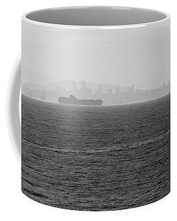 Quiet Giants Coffee Mug