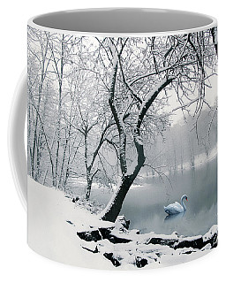Quiet Grace Coffee Mug