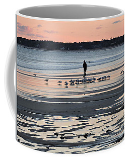 Quiet Light Coffee Mug