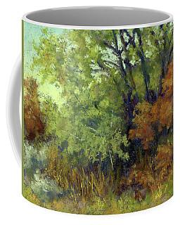 Quiet Moment Coffee Mug
