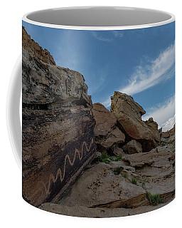 Quiet Serpent Coffee Mug