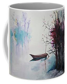 Quiet Waters Coffee Mug
