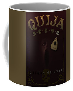Quija, Origin Of Evil - My Movie Poster Coffee Mug