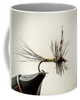 Quill Body Mayfly Coffee Mug
