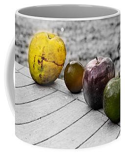 Quince Coffee Mug