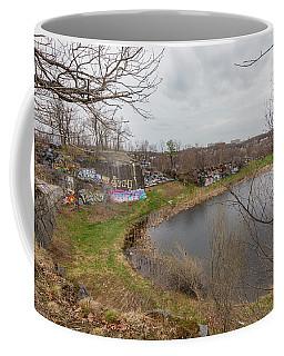 Quincy Quarries 3 Coffee Mug