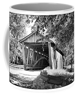 Quinlan Bridge Coffee Mug