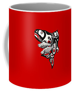 Quin'nat Coffee Mug by Julio Lopez