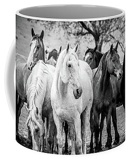 Quittin Time Coffee Mug