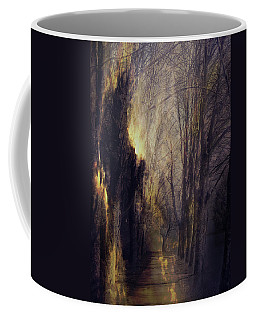 Quo Vadis  -  Memory Lane Coffee Mug