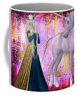 Quod Magicae Spectro Coffee Mug