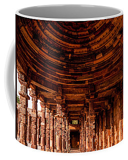 Qutub Minar Coffee Mug