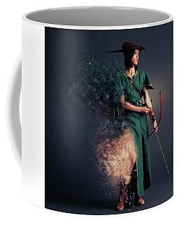 R O B Y N - H U D Coffee Mug