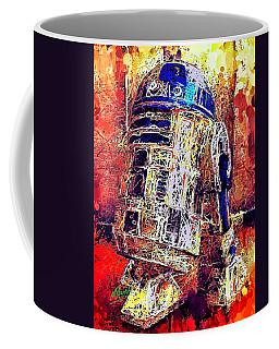 R2 - D2 Coffee Mug