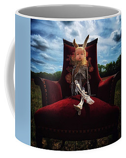 Wonder Land Coffee Mug
