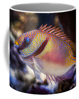 Rabbitfish Coffee Mug