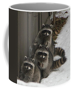 The Three Stooges - 2 Coffee Mug