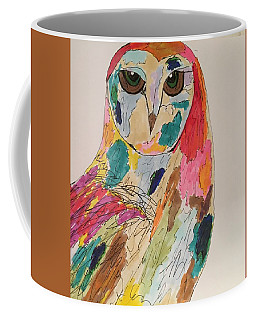 Rachael Coffee Mug by M Stuart