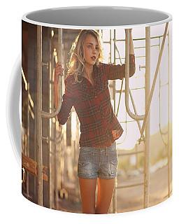 Rachel Ann Yampolsky Coffee Mug