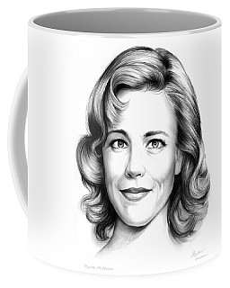 Rachel Mcadams Coffee Mug