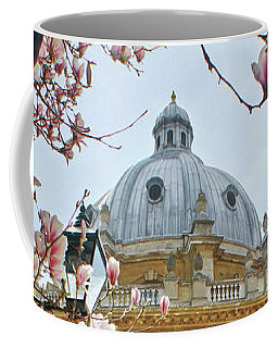 Radcliffe Camera Bodleian Library Oxford  Coffee Mug