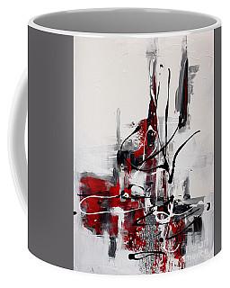 Radiance 1 Coffee Mug