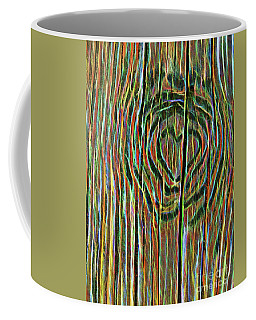 Radiant Heart Coffee Mug