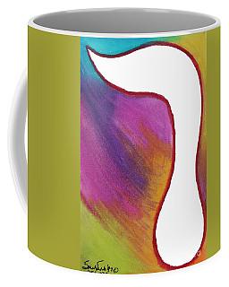 Radiant Resh Coffee Mug