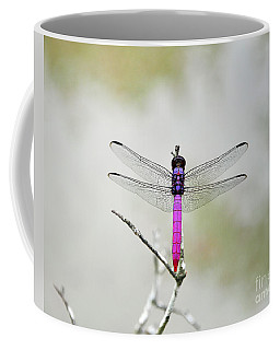 Radiant Roseate Coffee Mug by Al Powell Photography USA