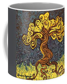 Radiant Within Coffee Mug