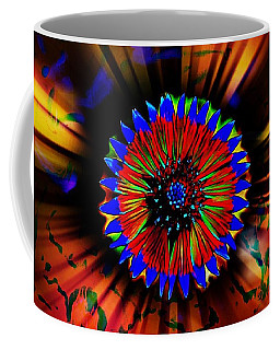 Radiate  Coffee Mug