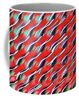 Radiator Coffee Mug