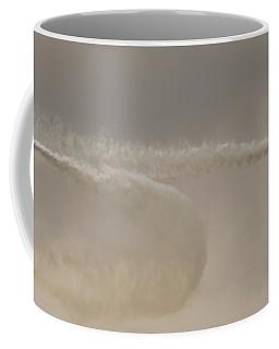 Raf Scampton 2017 - Global Stars Quick Break Coffee Mug