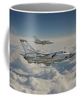 Raf Tornado Coffee Mug
