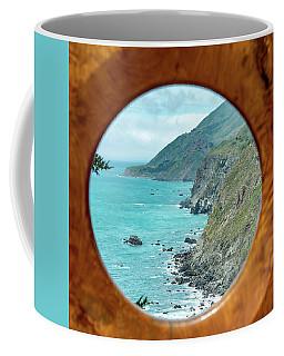 Ragged Point Coffee Mug