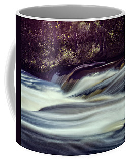 Raging River Coffee Mug