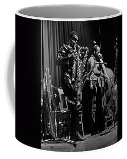 Rahsaan Roland Kirk 1 Coffee Mug