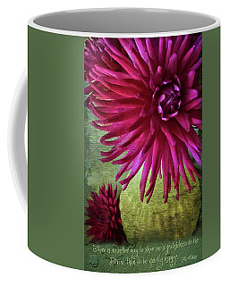 Rai Love Coffee Mug