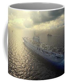 Raiders West Coffee Mug