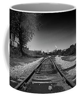 Rails-1 Coffee Mug