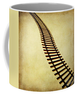 Railway Coffee Mug
