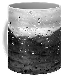 Rain And Wind Coffee Mug