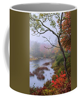 Coffee Mug featuring the photograph Rain by Chad Dutson