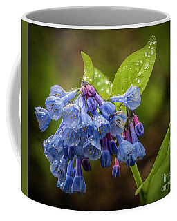Rain Drop Bells Coffee Mug