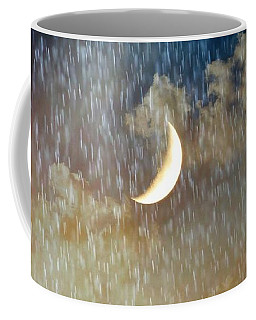 Rain Fall Coffee Mug