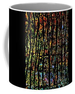 Rain Forest  Coffee Mug by Amar Sheow