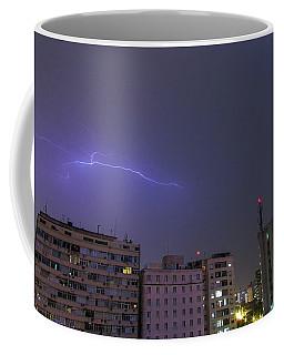 Rain Lightis Coffee Mug