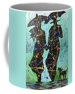 Rain Lovers Coffee Mug